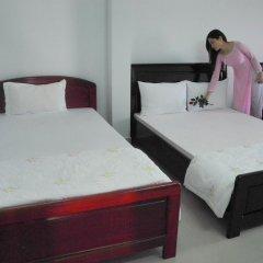 Nam Hong Hotel комната для гостей фото 2