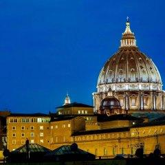 Amalia Vaticano Hotel фото 4