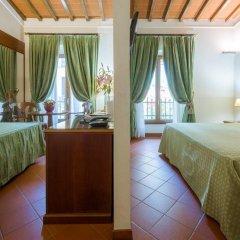 Отель Panama Италия, Флоренция - 3 отзыва об отеле, цены и фото номеров - забронировать отель Panama онлайн комната для гостей фото 4