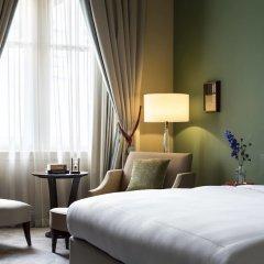 St. Pancras Renaissance Hotel London удобства в номере фото 3