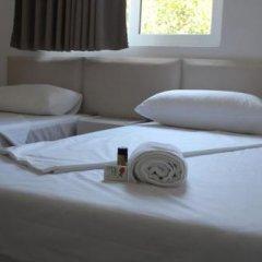 Отель Myrtaj Албания, Саранда - отзывы, цены и фото номеров - забронировать отель Myrtaj онлайн комната для гостей фото 4