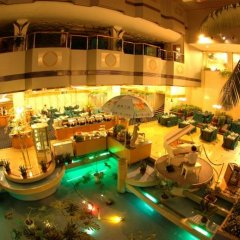 Отель Xiamen Huaqiao Hotel Китай, Сямынь - отзывы, цены и фото номеров - забронировать отель Xiamen Huaqiao Hotel онлайн фото 4