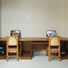 Green World Hotel Nha Trang Нячанг удобства в номере