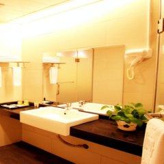 Guangzhou Yi An Business Hotel ванная