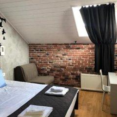 Гостиница Red Brick фото 22