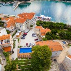 Отель Arbiana Heritage пляж фото 2