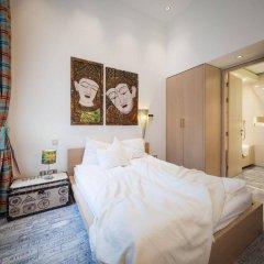 Отель Splendid Residence комната для гостей фото 4