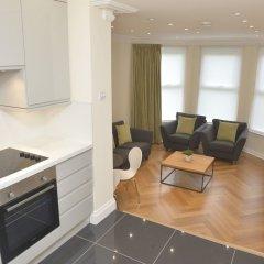 Отель Glenlyn Apartments Великобритания, Лондон - отзывы, цены и фото номеров - забронировать отель Glenlyn Apartments онлайн в номере фото 4