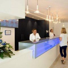 Отель Villa Luz Family Gourmet All Exclusive интерьер отеля