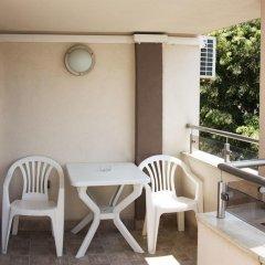Отель Ivatea Family Hotel Болгария, Равда - отзывы, цены и фото номеров - забронировать отель Ivatea Family Hotel онлайн балкон
