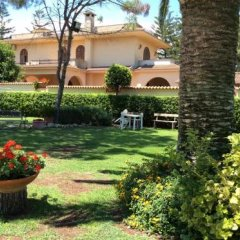 Отель B&B Dolce Casa Италия, Сиракуза - отзывы, цены и фото номеров - забронировать отель B&B Dolce Casa онлайн фото 20