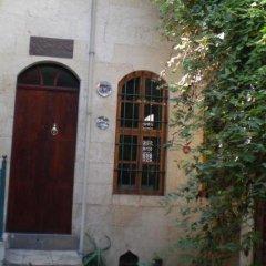Отель Antique Belkishan Газиантеп вид на фасад фото 3