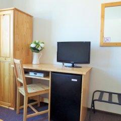 Отель Pension Paldus удобства в номере