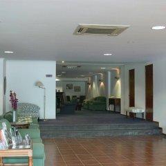Hotel Marina интерьер отеля фото 3