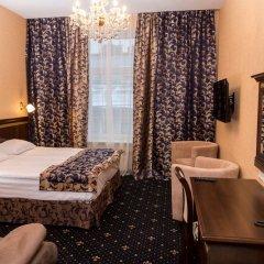 Гостиница Сапфир 3* Номер Делюкс с разными типами кроватей