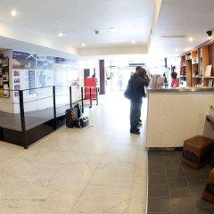 Euro Hostel Glasgow интерьер отеля фото 2
