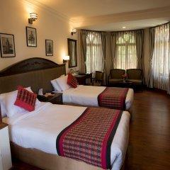 Отель Park Village by KGH Group Непал, Катманду - отзывы, цены и фото номеров - забронировать отель Park Village by KGH Group онлайн комната для гостей фото 3