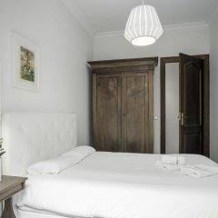 Отель SanSebastianForYou Cathedral Apartment Испания, Сан-Себастьян - отзывы, цены и фото номеров - забронировать отель SanSebastianForYou Cathedral Apartment онлайн комната для гостей фото 3