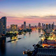 Отель Wellness Residence Бангкок фото 7