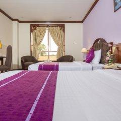 Ttc Hotel Premium Далат комната для гостей фото 4