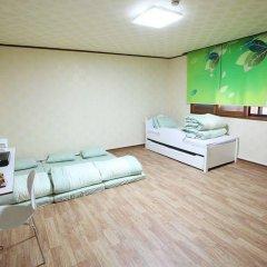 Отель Namsan Guest House 2 фитнесс-зал