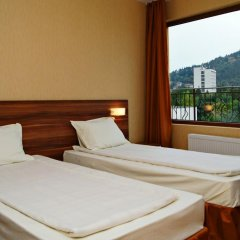 Отель Family Hotel Ramira Болгария, Кюстендил - отзывы, цены и фото номеров - забронировать отель Family Hotel Ramira онлайн комната для гостей фото 4