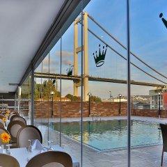 Отель Ortakoy Princess бассейн фото 2