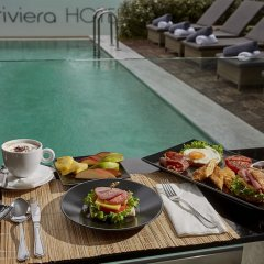 Athenian Riviera Hotel & Suites питание фото 3