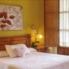 Hotel Valle Del Silencio Понферрада фото 5