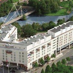 Отель Original Sokos Vantaa Вантаа фото 3