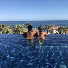 Отель Villas del Mar Terraza 372 Мексика, Сан-Хосе-дель-Кабо - отзывы, цены и фото номеров - забронировать отель Villas del Mar Terraza 372 онлайн бассейн