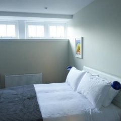 Отель Park Mews Великобритания, Глазго - отзывы, цены и фото номеров - забронировать отель Park Mews онлайн фото 4