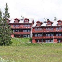 Отель Nordseter Apartments Норвегия, Лиллехаммер - отзывы, цены и фото номеров - забронировать отель Nordseter Apartments онлайн фото 15
