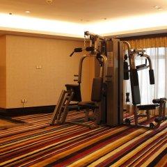 Royal Mediterranean Hotel фитнесс-зал фото 2