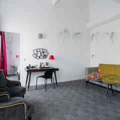 Отель Joyce - Astotel Париж комната для гостей фото 5
