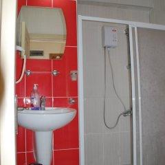 Hakan Apart Hotel Турция, Силифке - отзывы, цены и фото номеров - забронировать отель Hakan Apart Hotel онлайн ванная