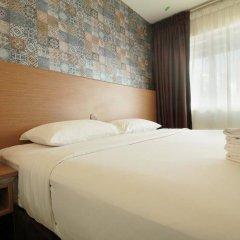 Отель Pudu Plaza Kuala Lumpur Малайзия, Куала-Лумпур - отзывы, цены и фото номеров - забронировать отель Pudu Plaza Kuala Lumpur онлайн комната для гостей фото 3
