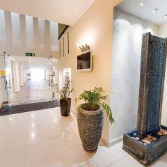 Отель St. Julians Bay Hotel Мальта, Баллута-бей - 1 отзыв об отеле, цены и фото номеров - забронировать отель St. Julians Bay Hotel онлайн интерьер отеля фото 3
