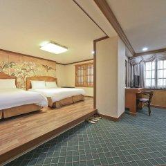 Nostalgia Hotel Сеул комната для гостей фото 4