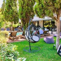 Отель Athenian Riviera Hotel & Suites Греция, Афины - отзывы, цены и фото номеров - забронировать отель Athenian Riviera Hotel & Suites онлайн фото 13
