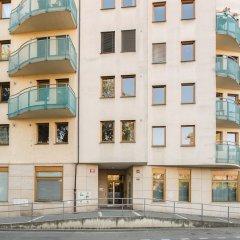 Апартаменты Premier Apartment Vysehrad Прага с домашними животными