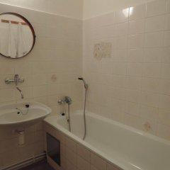 Апартаменты Eliška Old Town Apartments Прага ванная