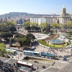 Апартаменты Rent Top Apartments Passeig de Gràcia пляж