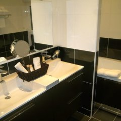 Hotel Regina ванная фото 5