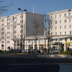 Отель Mercure Paris CDG Airport & Convention