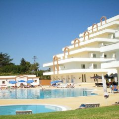 Отель Luar Португалия, Портимао - отзывы, цены и фото номеров - забронировать отель Luar онлайн детские мероприятия фото 2