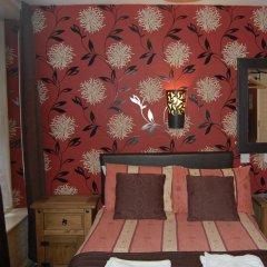 The Trafford Hotel гостиничный бар