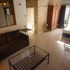 Отель Sweet Otël Испания, Валенсия - отзывы, цены и фото номеров - забронировать отель Sweet Otël онлайн комната для гостей фото 4