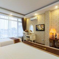 Tu Linh Palace Hotel 2 Ханой фото 10