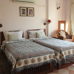 Om Niwas Suite Hotel in Jaipur, India from 40$, photos, reviews - zenhotels.com guestroom photo 5